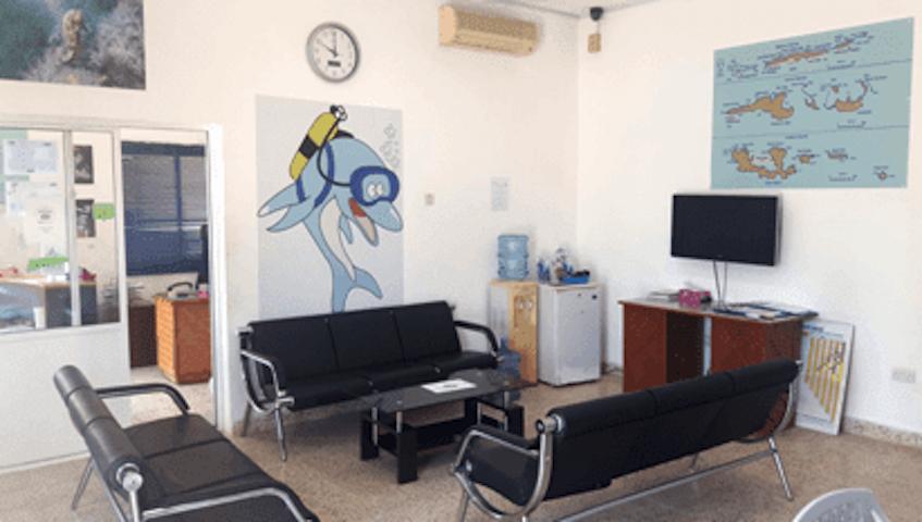 Dive Daymaniyat Islands: Diving Holiday Oman